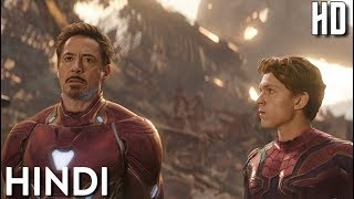 Download Avengers Infinity War ALL FUNNY Scenes in Hindi   Ironman, Hulk, Thor and Rocket Comedy Moments Video