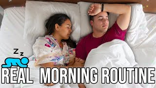 My REAL Morning Routine 2019! Natalies Outlet