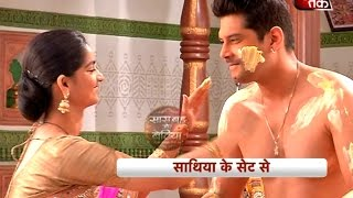 Dharam to get married for the 4th time in Saath Nibhana Saathiya