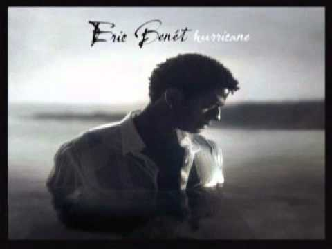 Eric Benet ~ The Last Time (2005)