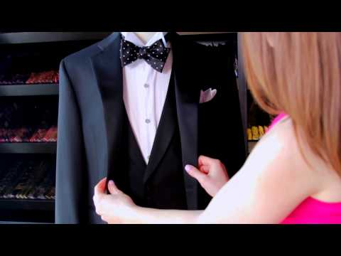 What Is the Standard Drop in Suit Sizes? : Men's Fashion 101