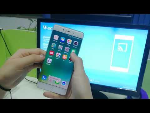 E68 Wecast Chromecast Support Google home app and google chrome,Youtube/Netflix Video Streaming
