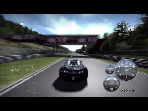 Need For Speed Bugatti Veyron 16.4