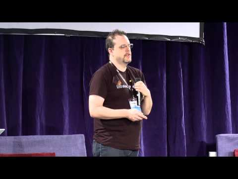 How to Web 2013 - Marco Cecconi (software developer, Stack Exchange)