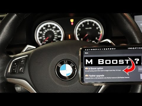 Here Is What M Boost Does For Your N54 Powered BMW