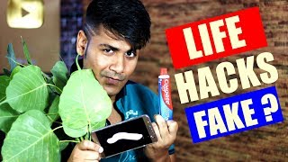 Dirty Life Hacks Exposed !!!!