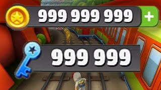 Subway Surfers Hack Unlimited Coins Keys For Subway Surfers Hack 2017