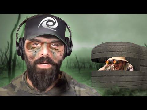 Nuclear Fallout - Keemstar