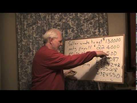 North Carolina Real Estate Math For My Classmates Two