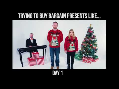 The 1st Fake Day of Christmas