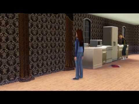 Secret garden (Sims 3 Machinima)