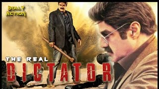 Hindi Dubbed Movies 2017 Full Movie | The Real Dictator | South Indian Movies Dubbed | Hindi Movies
