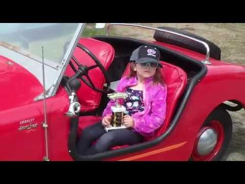 Union Fairgrounds Car Show! 2018