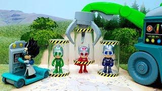 Download Мультики с игрушками - Жители леса! Новый игрушечный мультфильм для детей онлайн. Video