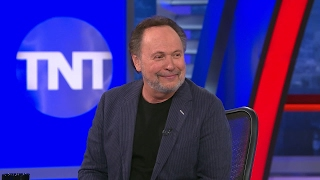 Inside the NBA: Billy Crystal Stops By | NBA on TNT