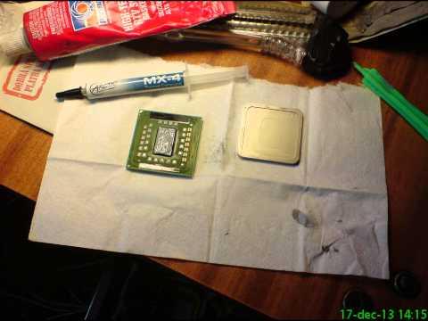 IHS removal -  AMD Athlon 5000+