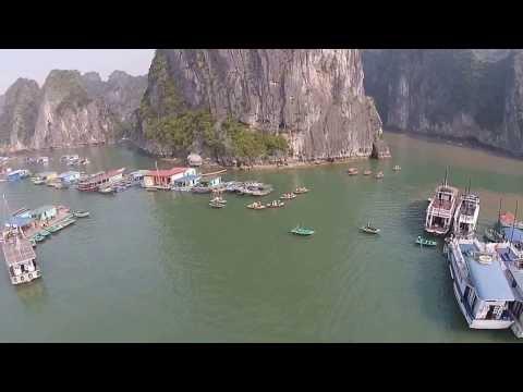 Halongbay, Vietnam 2