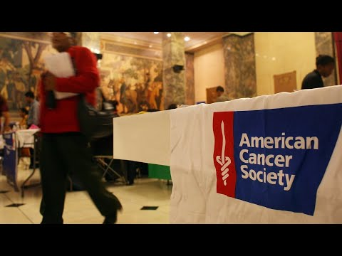 ACS lowers recommended colon cancer screen age