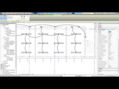 Revit Plugin  ( Automatic Circuit Breaker) by BIM SOFT