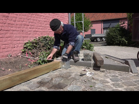 DIY, Building a shed for the  BBQ