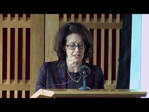 Difficult Mothers by Dr Terri Apter - Newnham College Commemoration Lecture 2013