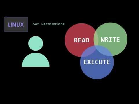 Linux 4  - Permissions