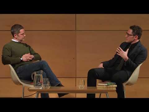Appel Salon | Tom Rachman | Mar 21, 2018.