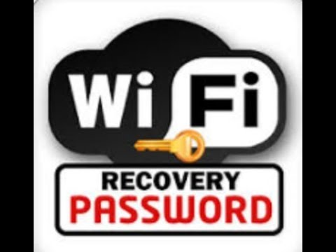 how to reset wifi password really easy belkin