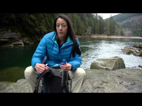 Fast Fill Adapters for Hydration Packs
