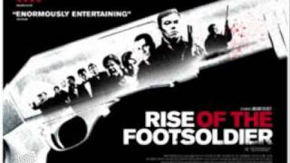 Rise of the footsoldier Soundtrack ( Kariya - Let me love you for tonight )