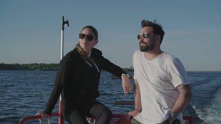 Far & Wide - Third Episode: Parks Canada