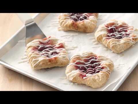 Pillsbury™ Puff Pastry Dough