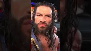 A Message from Roman Reigns #Shorts