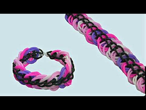 rainbow loom bracelet 22