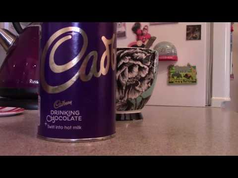 Cadburys Hot Chocolate Advert