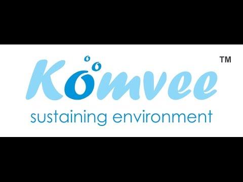 STP-PD.Pro- KOMVEE- Sewage Treatment Plant Design Software