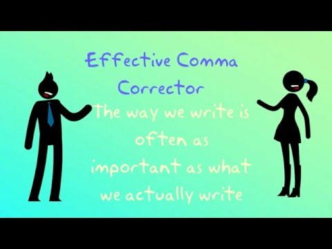 Free grammar and punctuation check