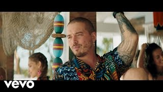 J. Balvin - Ambiente (Official Audio)