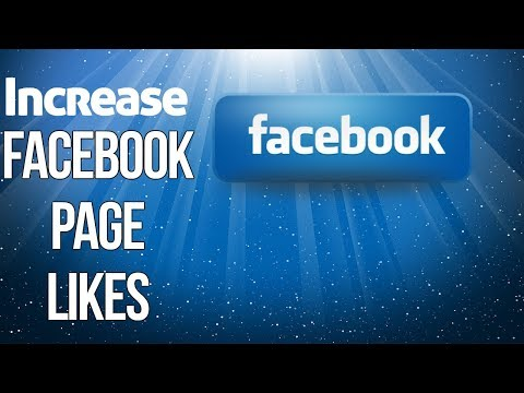 How to Increase facebook fan page likes free Urdu/Hindi - (2017)