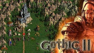Nostalgia Gaming: Heroes 3 - Gothic #1 | Kody STEAM co 100 subów!