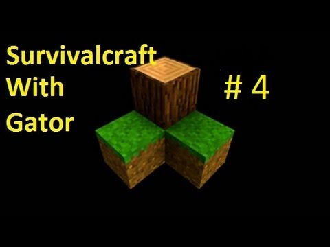 Survival craft: EP 4: Mauled by an orca.