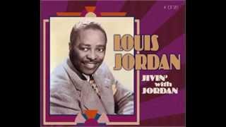 Louis Jordan   Honey In The Bee Ball