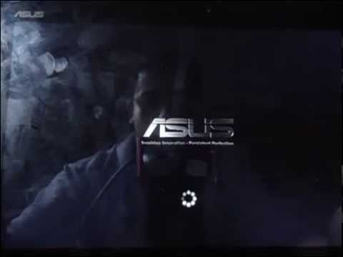 Hard reset tablet ASUS tf101