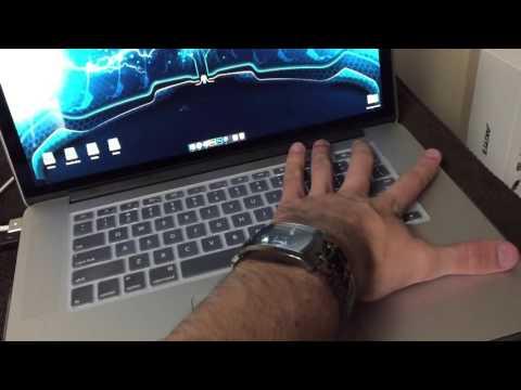 External GPU on MacBook Pro