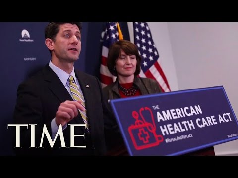 Calls For Congress To Lose Its Health Insurance Grows | TIME