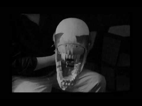 Alien costume animatronics