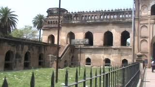 #Historical Bada Imambada-Tourist Place of Lucknow