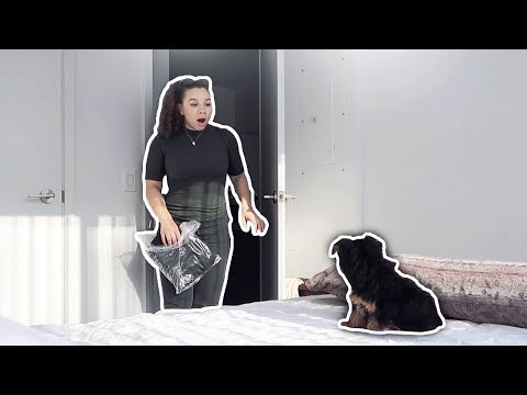 SURPRISING GIRLFRIEND WITH A PUPPY!! (GONE WRONG)