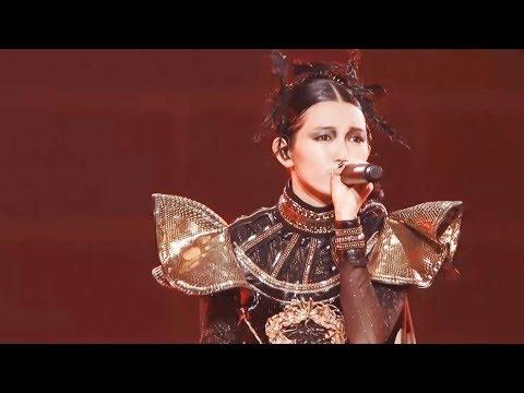 Xxx Mp4 BABYMETAL 【最高音質】AKATSUKI「DARK NIGHT CARNIVAL」埼玉アリーナ Live Compilation 3gp Sex