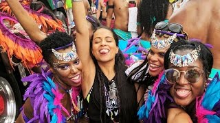 The Time We Went to Carnival In Trinidad (Day 783)